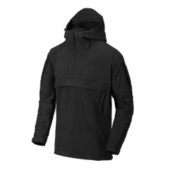 Анорак Softshell Mistral Black | Helikon-tex