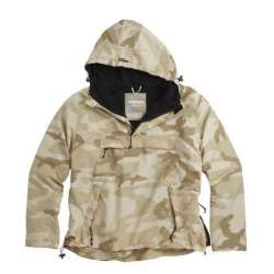 Анорак Windbreaker Desert Storm | Surplus