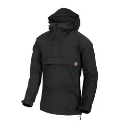 Анорак Woodsman Black | Helikon-tex