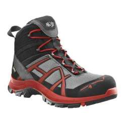 Ботинки Black Eagle Safety 40 Mid stone red | Haix