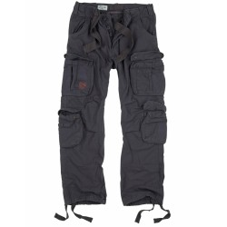 Брюки Airborne Vintage Trousers Anthracite | Surplus