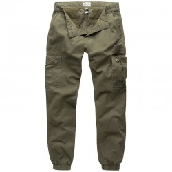 Брюки Bad Boys Pants Olive | Surplus