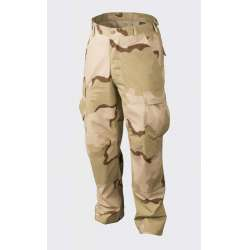 Брюки BDU US Desert Cotton Ripstop | Helikon-Tex