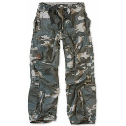Брюки Infantry Cargo Night Camo | Surplus