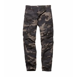 Брюки Reef 1025 Dark Camo | Vintage Industries