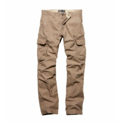 Брюки Reef 1025 Dark Khaki | Vintage Industries