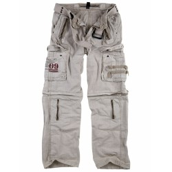 Брюки Royal Outback Trousers Royalwhite | Surplus