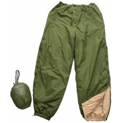 Брюки Thermal Reversible Olive/khaki | Армия Великобритании