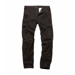 Брюки Tyrone BDU 1032 Black | Vintage Industries