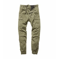 Брюки Vince Cargo Jogger 1036 Olive | Vintage Industries