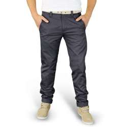 Брюки Xylontum Chino Trousers Navy | Surplus