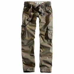 Брюки Женские Ladies Premium Trousers Slimmy Woodland | Surplus
