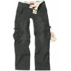 Брюки Женские Ladies Trousers Black | Surplus