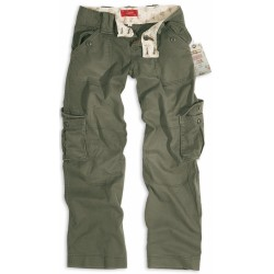 Брюки Женские Ladies Trousers Olive | Surplus