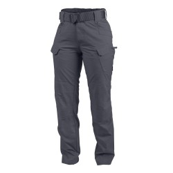 Брюки женские Womens UTW PR Shadow Grey | Helikon-Tex