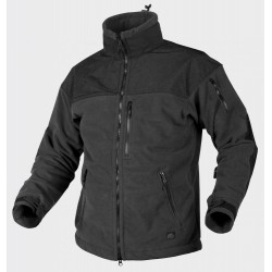 Флис Helikon-Tex Classic Army Windblocker Black