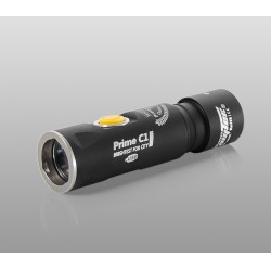 Фонарь Prime C1 PRO XP-L White Light Magnet USB + 18350 Li-Ion | Armytek