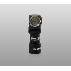Фонарь Tiara C1 XP-L White Light Magnet USB +18350 Li-Ion | Armytek