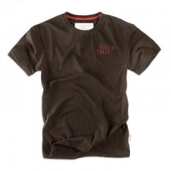 Футболка Berserk TS133 Brown | Dobermans Aggressive