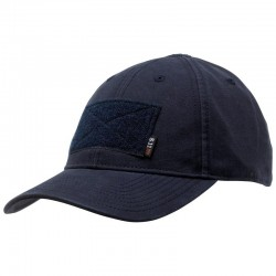 Кепка Flag Bearer Cap Navy Blue | 5.11 Tactical