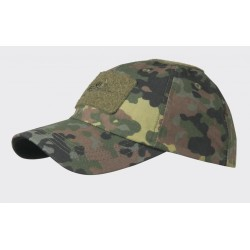 Кепка Tactical Baseball Flecktarn | Helikon- Tex