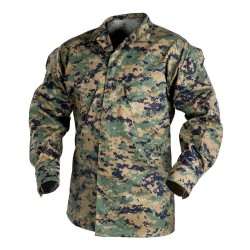Китель USMC Digital Woodland | Helikon-Tex