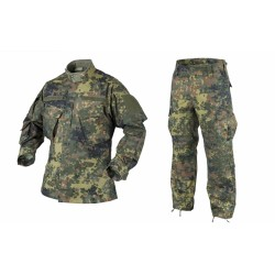 Комплект CPU Flecktarn | Helikon-Tex