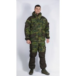 Костюм Горка 5 зимний ( - 20 ) Multicam Tropic | Grizzly