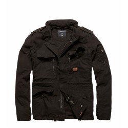 Куртка Cranford 2041 Black | Vintage Industries