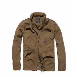 Куртка Cranford 2041 Dark Khaki | Vintage Industries