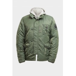 Куртка RANGER BRONZE GREEN | Apolloget