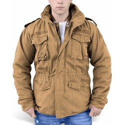 Куртка Regiment M65 Jacket Beige | Surplus