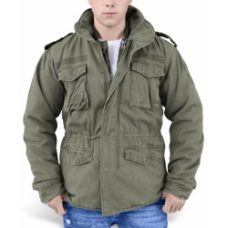 Куртка Regiment M65 Jacket Olive | Surplus