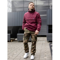Куртка Shooter 2102 Burgundy | Vintage Industries