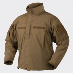 Куртка Soft Shell Level 5 Coyote | Helikon-Tex