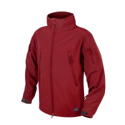 Куртка Softshell Gunfighter Crimson Sky | Helikon-Tex