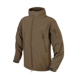 Куртка Softshell Gunfighter Mud Brown | Helikon-Tex