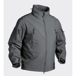Куртка Softshell Gunfighter Shadow Grey | Helikon-Tex