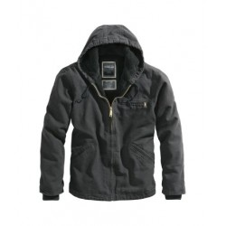 Куртка Stonesbury Jacket Black | Surplus