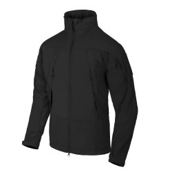 Куртка Stormstretch Blizzard Black | Helikon-tex