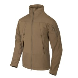 Куртка Stormstretch Blizzard Mud Brown | Helikon-tex