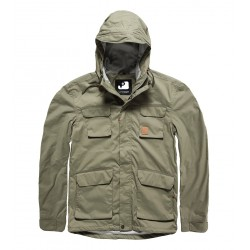 Куртка Tyler 2076 Light Olive | Vintage Industries