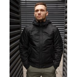 Куртка Westend 2205 Black | Vintage Industries
