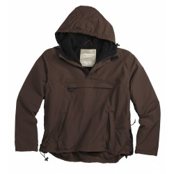 Куртка-ветровка Windbreaker Brown | Surplus