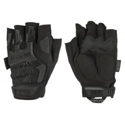 Перчатки беспалые M-Pact Fingerless MFL Black | Mechanix