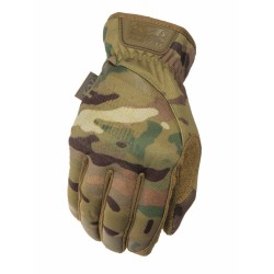 Перчатки Fast Fit FFTAB Multicam | Mechanix