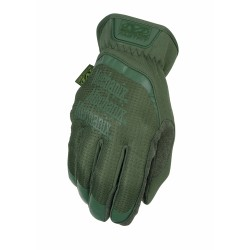 Перчатки Fast Fit FFTAB OD Green | Mechanix