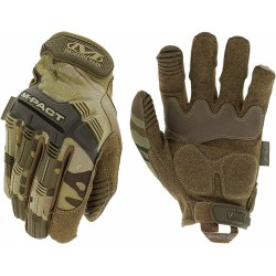 Перчатки M-Pact MPT Multicam | Mechanix