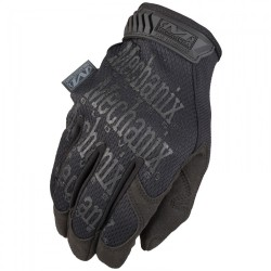 Перчатки The Original MG Black | Mechanix