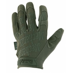 Перчатки The Original MG Olive Drab | Mechanix